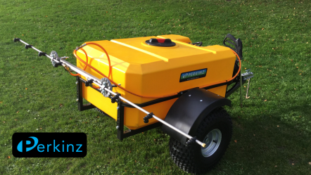ATV Sprayers & Trailers